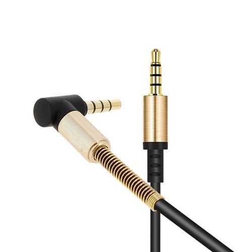 کابل AUX میکروفون دار X-hanz