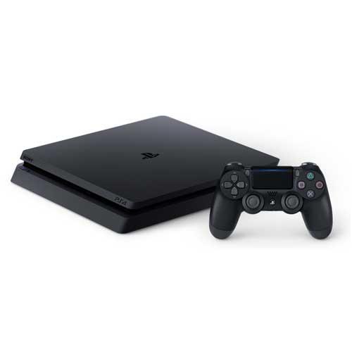 کنسول PlayStation 4 اسلیم Region 2 با ظرفیت 1 ترابایت