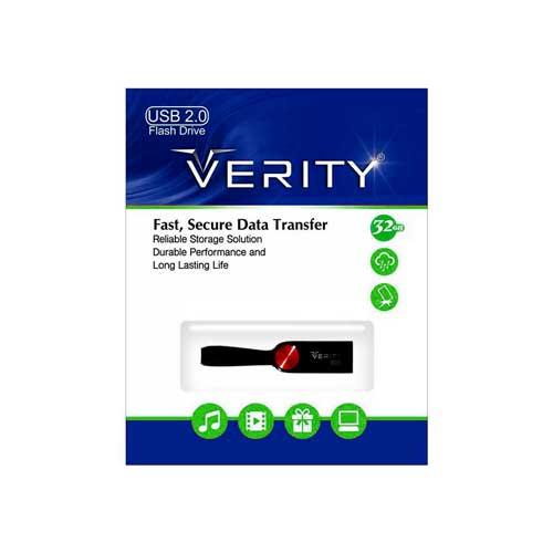 فلش 32 گیگ Verity مدل V 815