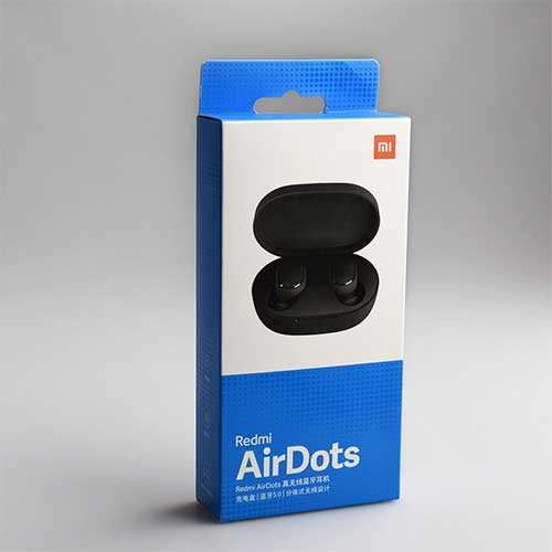 هدفون بلوتوث شیائومی مدل Redmi AirDots