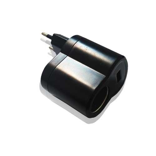 تستر شارژر فندکی ماشین CAR Switch
