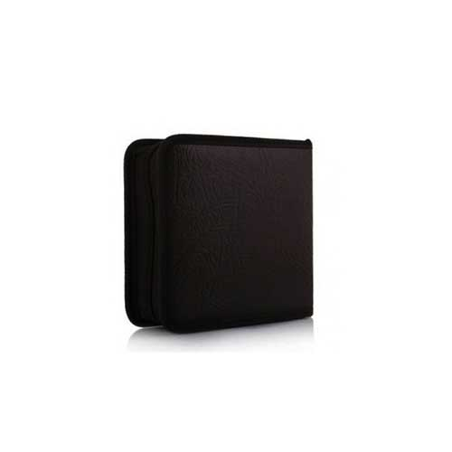 کیف سی دی چرمی 40 تایی