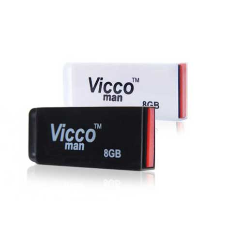 فلش 8 گیگ Viccoman مدل VC230 B