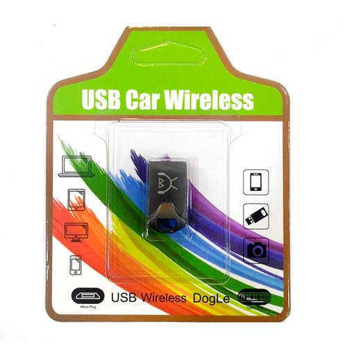 دانگل بلوتوث خودرو USB