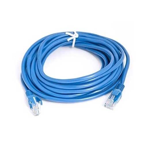 کابل شبکه Cat6 رویال 10 متری