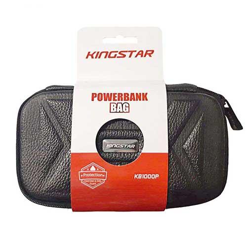 کیف پاور بانک Kingstar مدل KB1000P