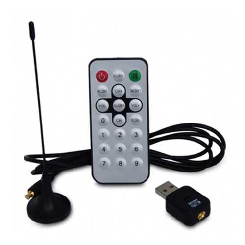 گیرنده دیجیتال کامپیوتر TV Stick USB مدل Rohs