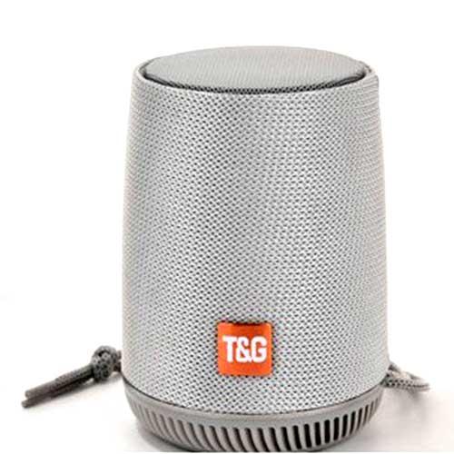 اسپیکر بلوتوث قابل حمل T&G مدل TG527