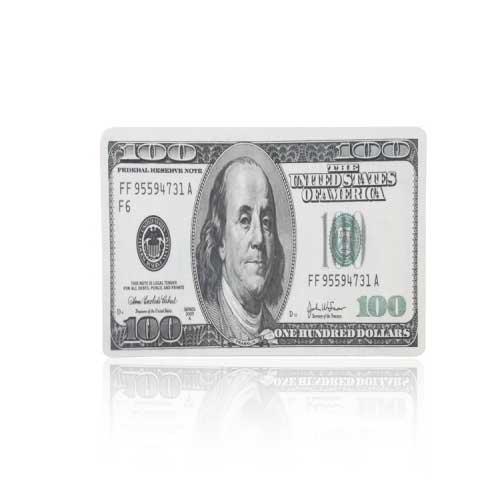 پد موس طرح دلار