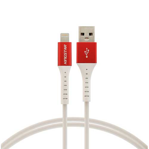 تبدیل USB به کانکتور لایتنینگ, کابل اپل, کابل USB به لایتنینگ