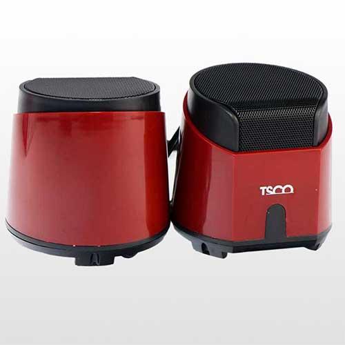 اسپیکر لپ تاپی TSCO مدل TS 2061