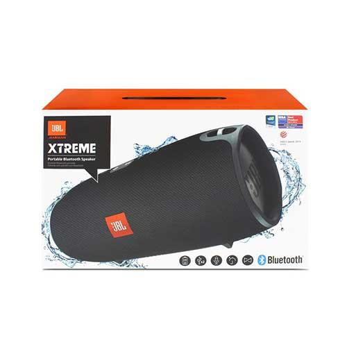 اسپیکر بلوتوث JBL مدل Xtreme