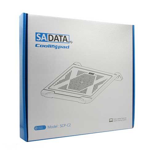 فن لپ تاپ Sadata مدل SCP-C2