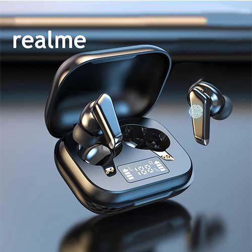 هدفون بلوتوث Realme مدل MG-S20