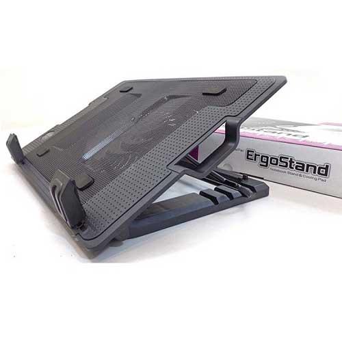فن لب تاپ Ergostand مدل NB339