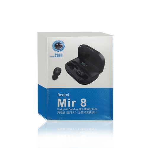 هدفون بلوتوث شیائومی مدل Mir 8 Redmi AirDotspro