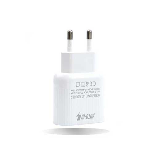 سر شارژ Verity مدل AP2117 همراه با کابل میکرو USB