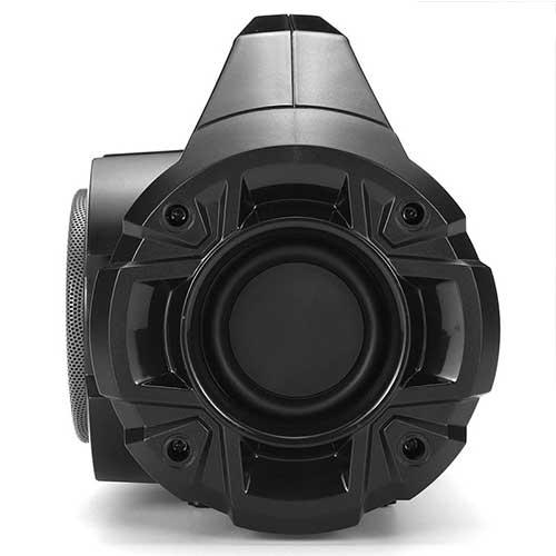 اسپیکر بلوتوثی و قابل حمل Kimiso مدل KM-S1 همراه با میکروفون