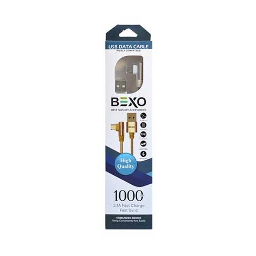 کابل شارژ اندروید Bexo مدل B-012