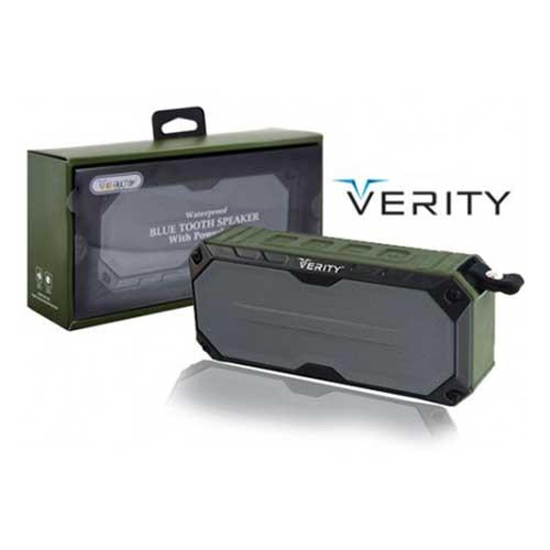 اسپیکر بلوتوث قابل حمل Verity مدل V-SK7013BT