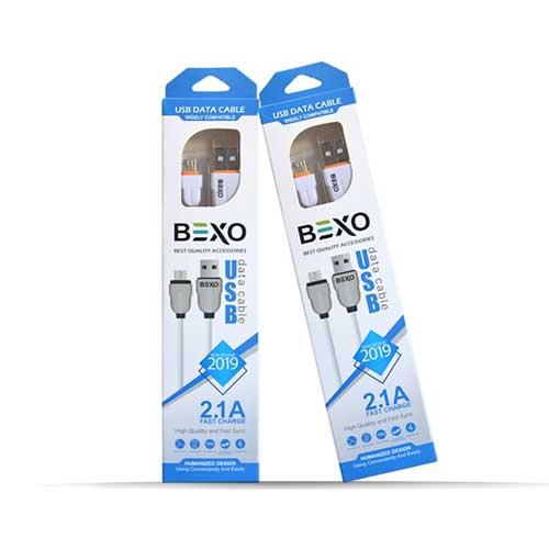 کابل شارژ اندروید Bexo مدل B-030
