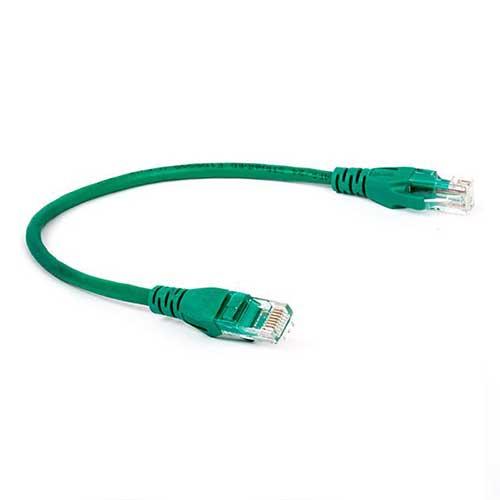 کابل شبکه Cat6 تسکو مدل TCN603UTP به طول 30 سانتی متر