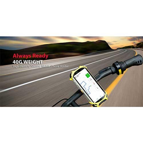 هولدر موبایل موتور و دوچرخه مدل Z6