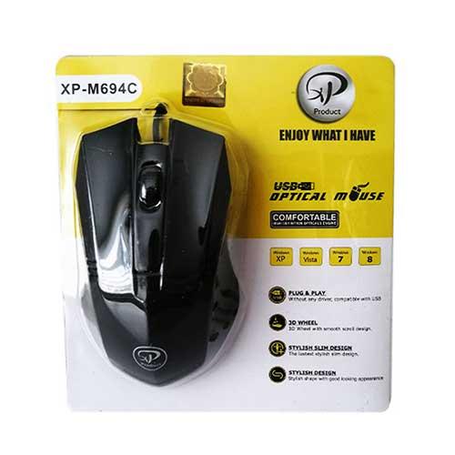 موس سیم دار XP Product مدل XP-M694D