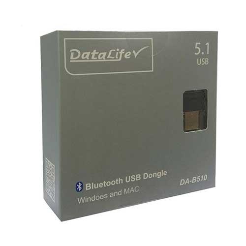 دانگل بلوتوث USB5.1 دیتالایف مدل Da-B510