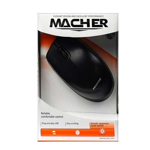 موس سیم دار Macher مدل MR-181