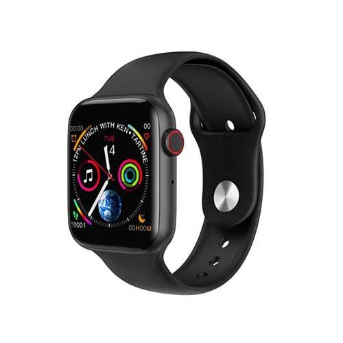 ساعت هوشمند مدل +W26 طرح اپل
