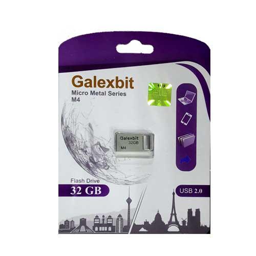 فلش 32 گیگ Galexbit مدل Micro Metal Series M4