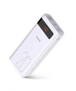 پاور بانک Romoss مدل Sense 6PS+ PSN20 با ظرفیت 20000 میلی آمپر