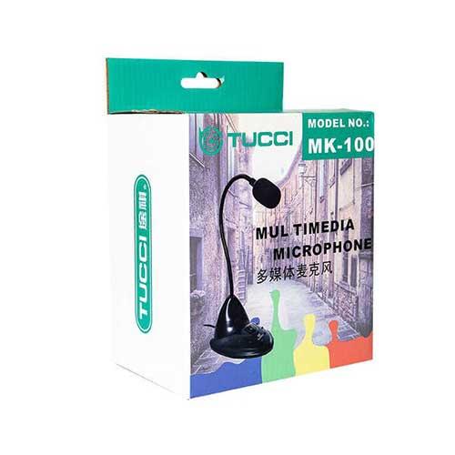 میکروفون رومیزی Tucci مدل MK-100