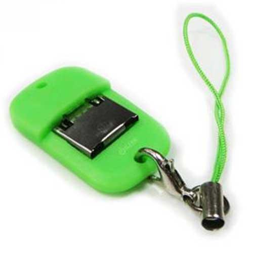 تبدیل OTG تسکو USB به اندروید مدل TCR-955C