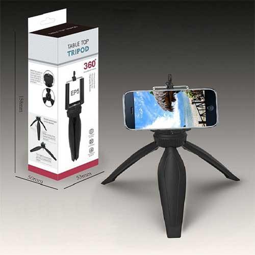 مینی سه پایه رومیزی موبایل