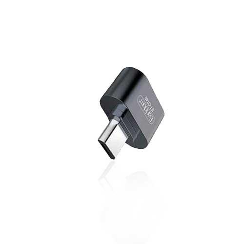 تبدیل OTG فلزی USB به اندروید مدل Earldom ET-OT 40