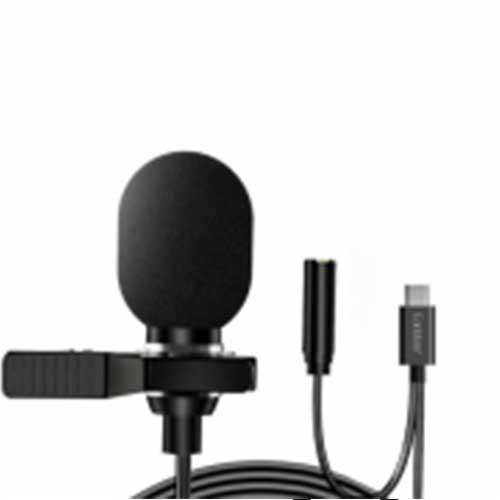 میکروفون یقه ای Earldom مدل ET-E38