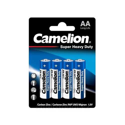 باتری قلم Camelion مدل R6P UM3 Super Heavy Duty