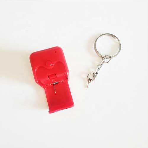 استند نگهدارنده موبایل و پا کلیدی مدل SQUARE Brackets