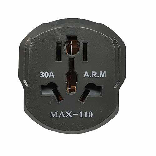 تبدیل 3 به 2 برق MAX-110 A.R.M