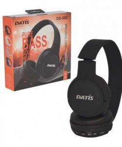 هدست بلوتوث Datis مدل DS-500