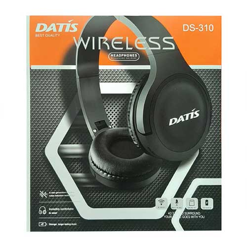 هدست بلوتوث Datis مدل DS-310