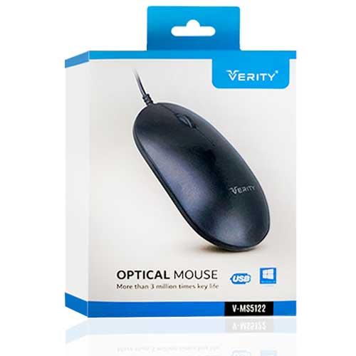 موس سیم دار Verity مدل V-MS5122