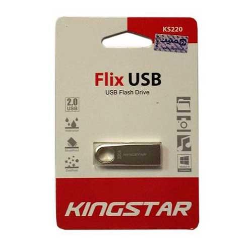 فلش 16 گیگ Kingstar مدل KS220