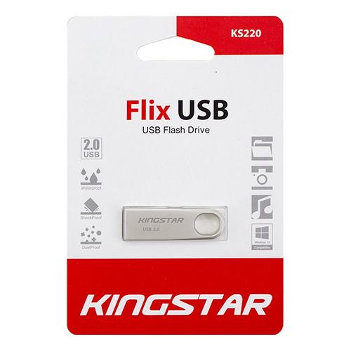فلش 32 گیگ Kingstar مدل KS220
