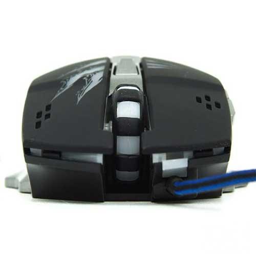 موس گیمینگ سیم دار Verity مدل TM762GA