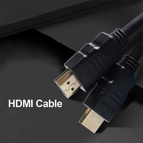 کابل HDMI 4K HDR سامسونگ به طول 1.5 متر