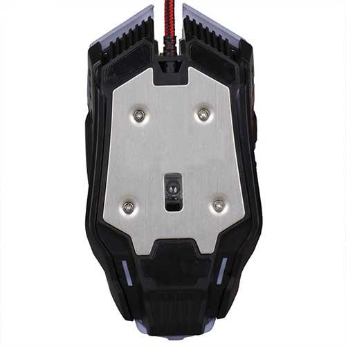 موس گیمینگ سیم دار TSCO مدل TM2021