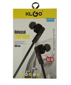 هندزفری KLGO مدل KS-16